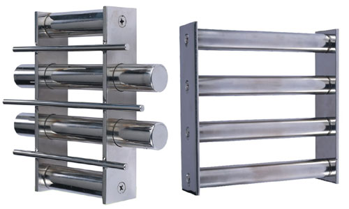 magnetic tubes