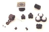 bonded injection magnet